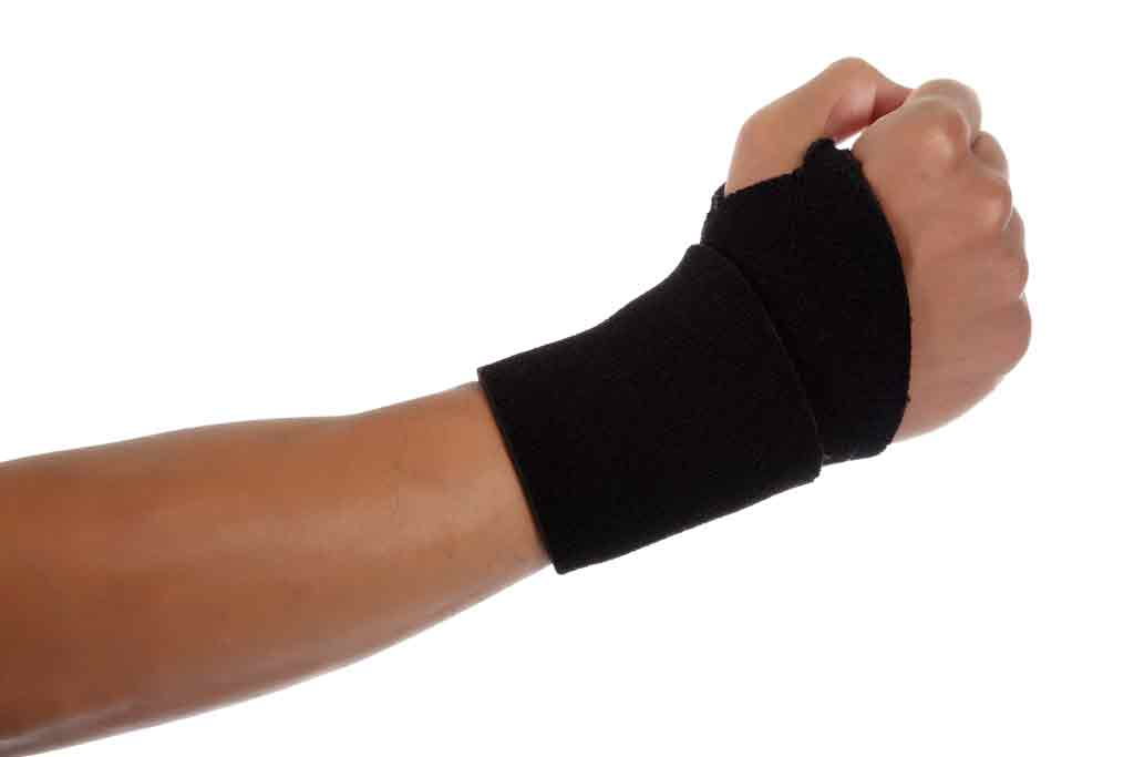 Medical Wrist Support